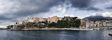 Francia, Córcega, Bastia Fotos de archivo