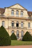 Francia, ciudad pintoresca de Cluny en Saone y el Loira Imagen de archivo libre de regalías