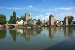 Francia menuda Foto de archivo libre de regalías
