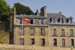 Francia, Normandía Imagen de archivo libre de regalías