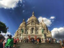 Francia, París imágenes de archivo libres de regalías