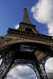 Francia, París, torre Eiffel. Imagenes de archivo