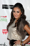 Francia Raisa Photo stock