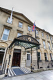 The Francis Hotel, Bath Royalty Free Stock Image