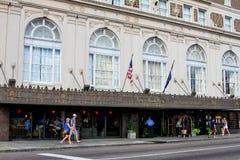 Francis Marion Hotel, Charleston, SC. Royalty Free Stock Image