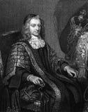 Francis North, 1r Baron Guilford Imágenes de archivo libres de regalías