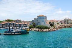 francis portu st. zdjęcia stock