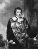 Francis Russell 5th hertig av Bedford Arkivfoto
