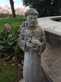 francis st-staty Royaltyfri Bild