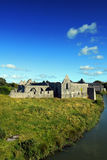Franciscan Friary Co. Limerick Ireland Stock Image