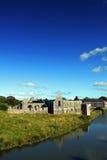 Franciscan Friary Co. Limerick Ireland. Franciscan Friary Askeaton County Limerick Ireland Royalty Free Stock Image