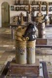 Francisco Brennand Ceramic Workshop Lizenzfreie Stockfotos