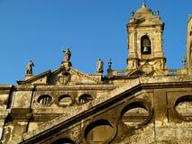 Francisco De 01 sao igreja Obrazy Stock