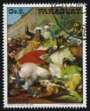 Francisco de Goya Stock Photo