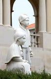Francisco e Jacinta di Fatima, Portogallo fotografia stock libera da diritti