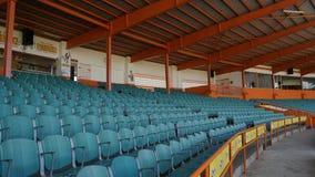 Francisco A Estadio de Micheli en el La Romana Fotografía de archivo libre de regalías