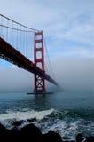 Francisco-Golden Gate Stockfotografie