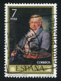 Francisco Goya Stock Photos