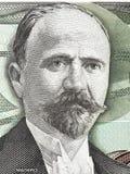 Francisco Ignacio Madero portrait Stock Photo