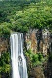 francisco o s vattenfall Royaltyfria Bilder