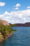 The São Francisco River, Brazil Royalty Free Stock Photos