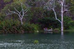 The São Francisco River, Brazil Stock Photo