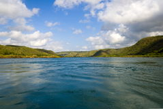 francisco rzeki sao Fotografia Stock