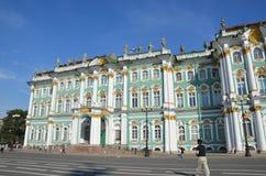 Francja ładny historyczny budynek Zdjęcie Royalty Free