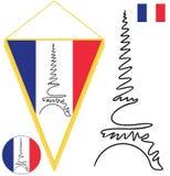 Francja Zdjęcie Stock