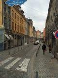 Francja architektura Zdjęcie Stock