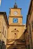 Francja, Bouche du Rhone, miasto salon de Provence Zdjęcie Royalty Free