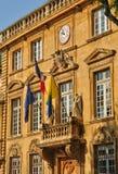 Francja, Bouche du Rhone, miasto salon de Provence Obraz Royalty Free