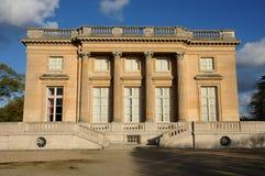 Francja Maria Antoinette nieruchomość w parc Versailles Pa Zdjęcie Stock