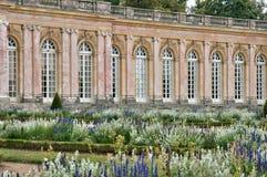 Francja Maria Antoinette nieruchomość w parc Versailles Pa Zdjęcia Royalty Free
