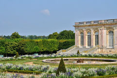 Francja Maria Antoinette nieruchomość w parc Versailles Pa Fotografia Royalty Free