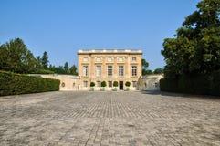 Francja Maria Antoinette nieruchomość w parc Versailles Pa Obraz Royalty Free