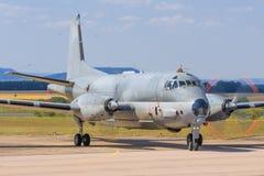 Francja, NavyDassault - ATL-2 Atlantique 2 zdjęcia royalty free