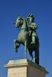 Francja pałac w Les Yvelines Versailles Obrazy Stock