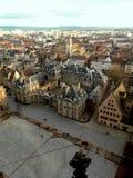 Francja Strasbourg obrazy stock