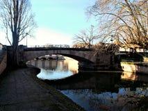 Francja Strasbourg obraz royalty free