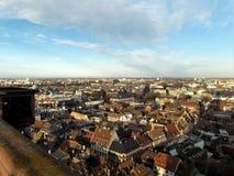 Francja Strasbourg zdjęcie stock