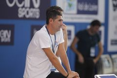 Franck Esposito Coupe du monde àChartres Image stock