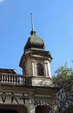 Franco de Melo Mansion Royalty Free Stock Image
