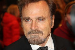 Franco Nero Royalty Free Stock Photography