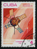 Francobollo immagine stock