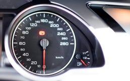 FRANCOFORTE - 15 SETTEMBRE: Cabina di guida di BMW su sessantatreesimo IAA (inter Fotografie Stock