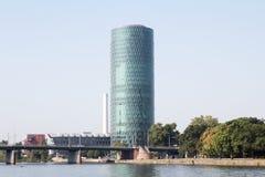 Francoforte, Alemanha Imagens de Stock