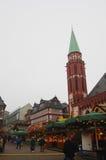 Francoforte sul Meno Immagini Stock