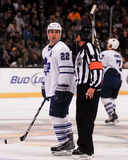 Francois Beauchemin Toronto Mapleleafs Royalty Free Stock Photography