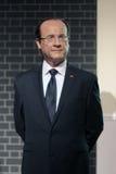 Francois Hollande Royalty Free Stock Photos
